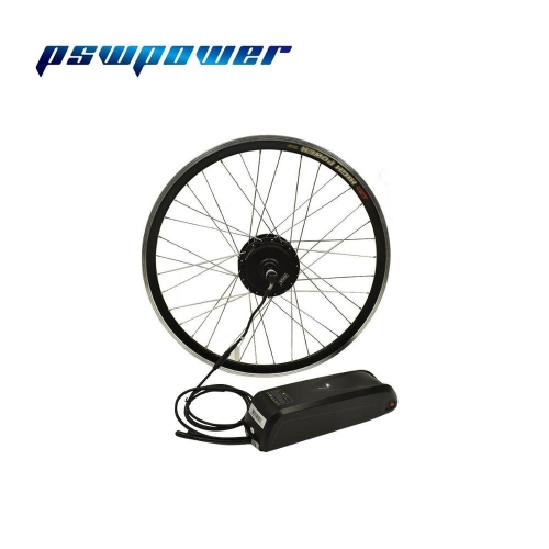 "MXUS Electric Bicycle kit 36V 12.5AH battery XF08 Rear 36V 250W 26""28""700C wheel Motor Bicycle E bike Conversion kit"