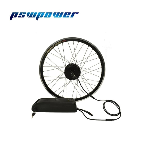"MXUS Electric Bicycle kit 36V 12.5AH battery XF08C Cassette Rear 36V 250W 26""28""700C Motor Bicycle E bike Conversion kit"