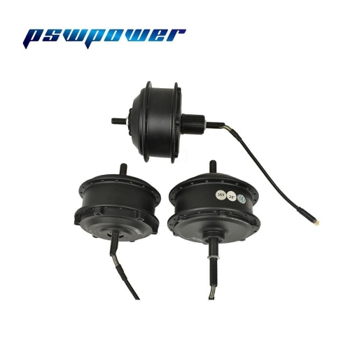 MXUS ​36V 250W XF07 Front XF08 Rear Freewheel XF08C Rear​ Cassette Electric Bicycle Brushless​ gear Hub Motor