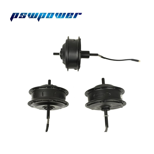 MXUS ​36V 350W 48V 500W XF15 Front XF15 Rear Freewheel XF15C Rear​ Cassette Electric Bicycle Brushless​ gear Hub Motor